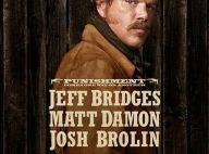 True Grit : Matt Damon et l'Ouest des frères Coen ouvriront la 61e Berlinale...