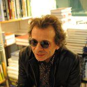 Philippe Manoeuvre : Son beau-frère est une star de la chanson française...