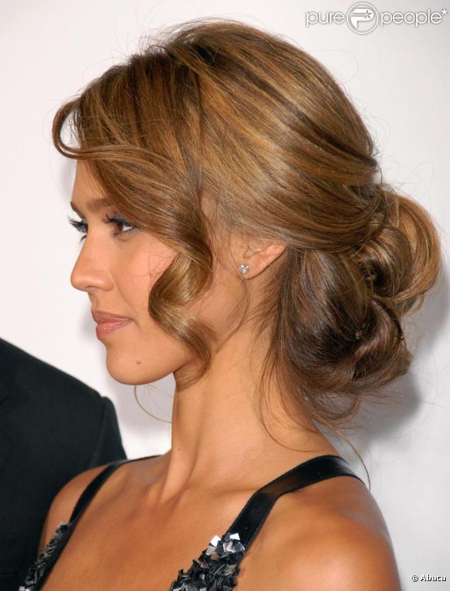 Прически на средние волосы закрывающие уши