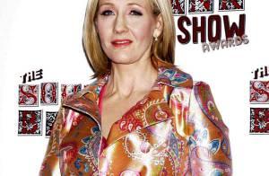 J.K. Rowling, des bancs de Poudlard aux bancs du tribunal !
