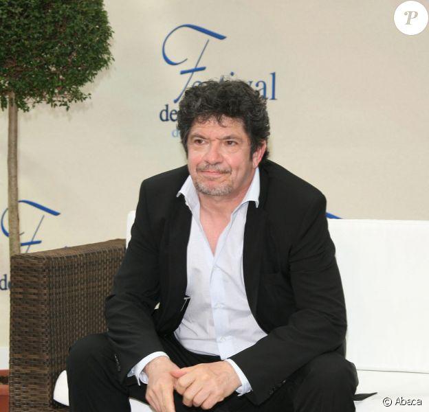 Lionnel Astier dans L'attaque, actuellement en tournage