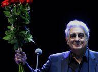 Placido Domingo, bientôt 70 ans, toujours enchanteur de Noël !