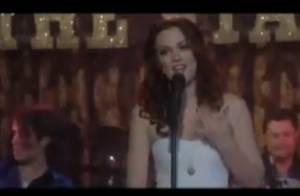 Leighton Meester : Loin de Gossip Girl, elle devient une chanteuse de talent !
