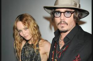Johnny Depp : Concert et match, le papa attentionné a comblé ses enfants !