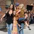 En décembre 2010, le miraculé Bret Michaels, rockeur de Poison, a demandé en mariage sa compagne depuis 16 ans et mère de ses deux enfants, Kristi Gibson.