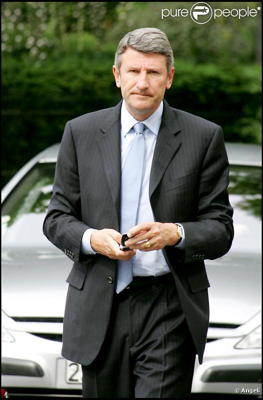 Philippe de Villiers en 2007.