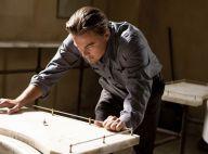 """Leonardo DiCaprio peut le crier haut et fort : """"Je suis le roi du monde !"""""""