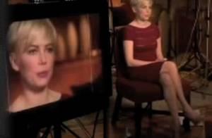 Michelle Williams face à la mort de Heath Ledger : un entretien bouleversant !