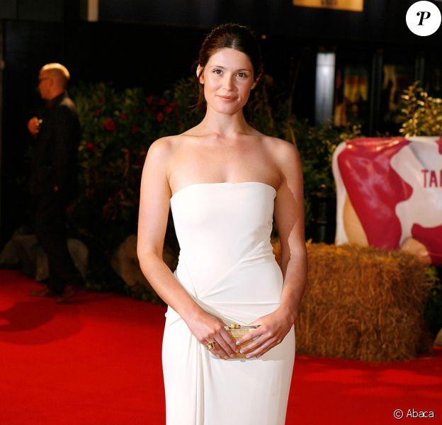 Gemma Arterton a brillé sur les écrans en 2010 dans Le Choc des Titans, Prince of Persia et Tamara Drewe