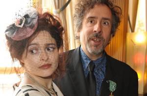 Helena Bonham Carter et Tim Burton : Pourquoi l'étrange couple vit séparé ?