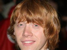 Rupert Grint, alias Ron dans 'Harry Potter', se paie Lindsay Lohan et Paris Hilton...