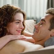Les galipettes d'Anne Hathaway et Jake Gyllenhaal ont séduit les curieux !