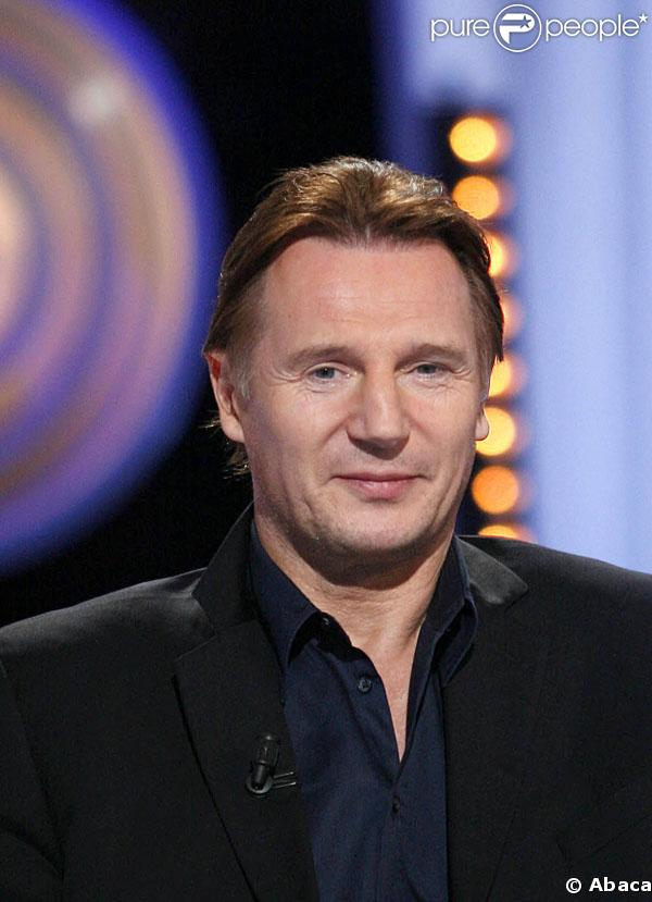 Liam Neeson - Picture Actress