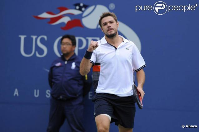 Stanislas Wawrinka, pour tenter de franchir un palier dans sa carrière de tennisman, a décidé d'abandonner sa famille...
