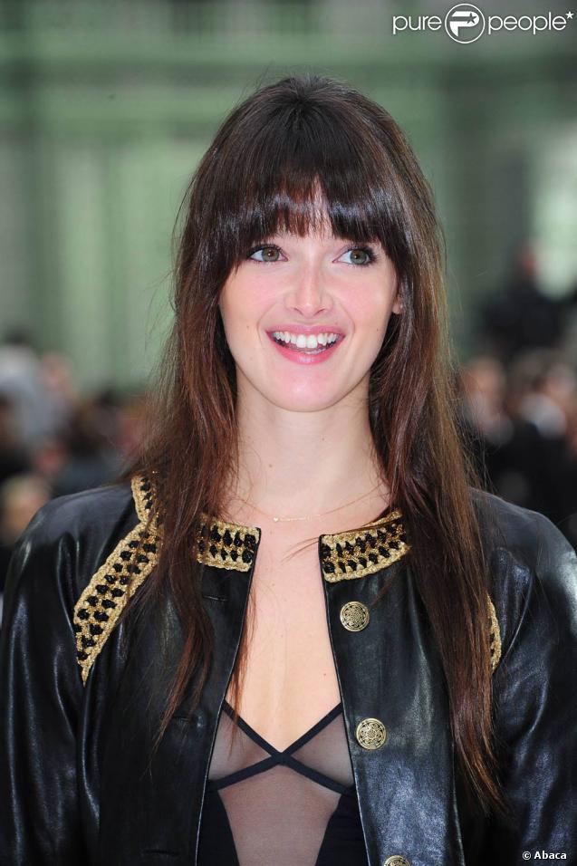 Charlotte Le Bon bientôt en tournage d' Astérix 4.
