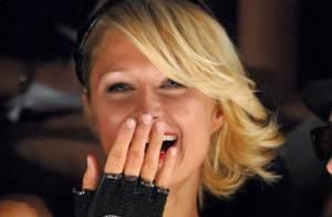 Paris Hilton adore ses petits seins !