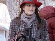 Leighton Meester : Plus proche de Penn Badgley, elle réchauffe New York !