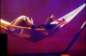 PHOTOS : Christophe Maé, son concert à Bercy comme si vous y étiez !