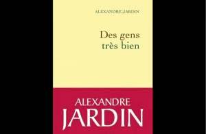 Le livre les animatueurs secoue le paf for Alexandre jardin dernier livre
