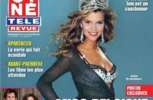 La nouvelle Miss fait polémique en Belgique !