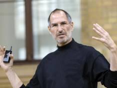 Steve Jobs : En mauvaise santé, le patron d'Apple passe le relais !