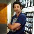 Ci-dessus, le très sexy docteur Mamour (Patrick Dempsey)  récemment  élu 3ème médecin le plus sexy d'après un sondage réalisé par TV Mag. On aimerait bien plus de médecins comme ça en France.