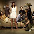 Pour les fans de  Grey's Anatomy , Shonda Rhimes a créé le spin off  Private Practice  autour du personnage d'Addison Montgomery (Kate Walsh)