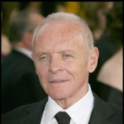 Anthony Hopkins dans la peau d'Alfred Hitchcock ?