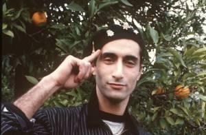 Décès du comédien et chanteur Farid Chopel à 55 ans