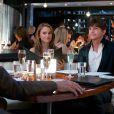 Des images de  Sex Friends , avec Natalie Portman et Ashton Kutcher, en salles le 16 février 2011.