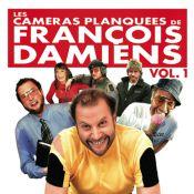 """Découvrez les """"caméras planquées"""" les plus délirantes de François Damiens !"""