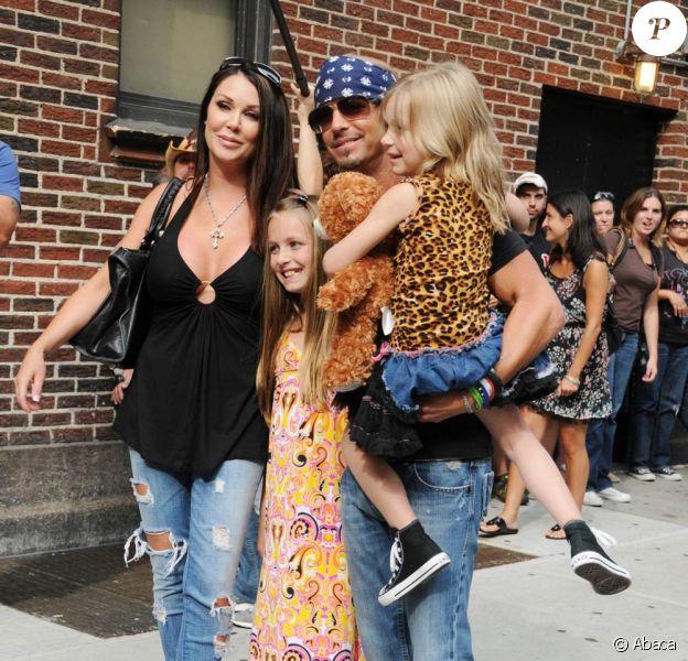 Bret Michaels, 47 ans, frontman du groupe glam'rock Poison, a subi en janvier 2011 une chirurgie cardiaque pour réparer une anomalie décelée au printemps 2010...