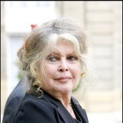 Bardot : Au tribunal contre le producteur de son expo... mais pas présidente  !