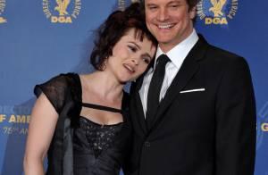 Colin Firth et Helena Bonham Carter triomphent devant la belle Natalie Portman !