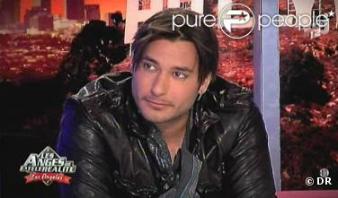 John-David est invité sur le plateau des  Anges de la télé-réalité , lundi 31 janvier.