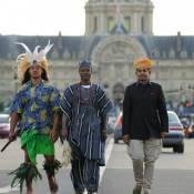 Trois Princes à Paris : La sexy Karen, payée par la prod pour être séduite !
