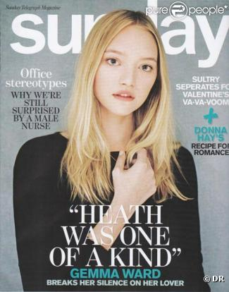 gemma ward weight gain before and after. gemma ward weight. lily cole