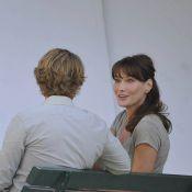 Cannes 2011 : Carla Bruni, Marion Cotillard et Woody Allen sur les marches !