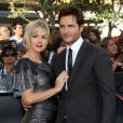Jennie Garth et son mari Peter Facinelli