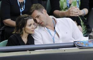 Dannii Minogue et Kris Smith : De jeunes parents très amoureux !