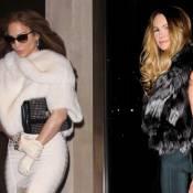 Jennifer Lopez et Elle Macpherson : Combat de looks du soir !