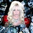 Clip de  Hold it against me  (Britney Spears) - teaser n°7