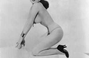La voluptueuse Tura Satana, actrice culte de Russ Meyer, est morte...