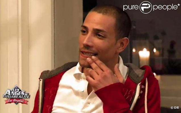 Steevy annonce qu'il quitte l'aventure (émission du 7 février 2011)