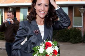 Marie de Danemark : la princesse ose la bouclette !