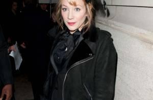 Julie Depardieu : Son maître chanteur arrêté...