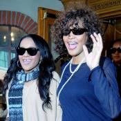 Whitney Houston : Grâce à sa fille, elle revient plus en forme que jamais !