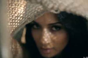 Nicole Scherzinger : Son nouveau clip est à son image ! Sexy et fade !