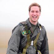 Le prince William fait colonel : se mariera-t-il en rouge ?