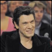 Marc Lavoine : Réalisateur d'un docu touchant et engagé...